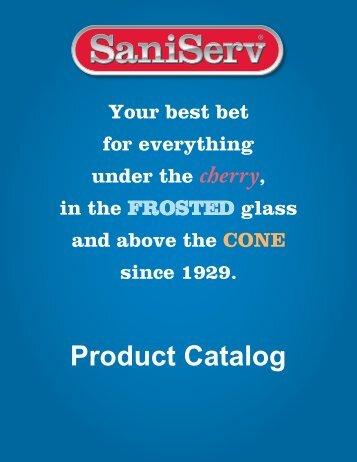 Product Catalog - Affinis