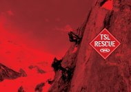 TSL Rescue - Amorini