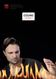 Noppenplattensystem - Cosmo
