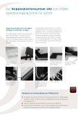 Noppenplattensystem - Cosmo - Seite 7