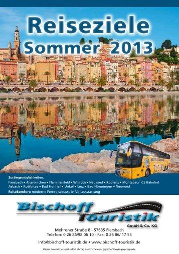 Bischoff_Sommer_2013_web-1 - Bischoff Touristik