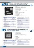 regolatori di potenza reattiva reactive power controller ... - IVD GmbH - Page 4