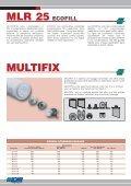 Catalogo MLR25 - ICAR SpA - Page 4