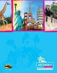 Bahamas' tour - Airtours Holidays