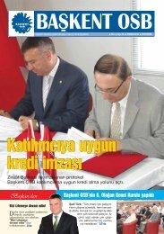 osb-bulten-web - Başkent Organize Sanayi Bölgesi