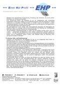 Verkaufsbedingungen - Einer Hat Profil - Page 2