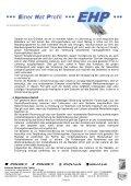 Verkaufsbedingungen - Einer Hat Profil - Page 3