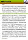 Monatlicher Marktbericht Melasse Februar 2013 - Seite 2