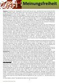 Monatlicher Marktbericht Melasse Februar 2013 - Seite 4