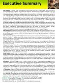 Monatlicher Marktbericht Melasse Februar 2013 - Seite 5