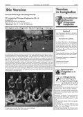 Musikverein Engelswies beim Landesmusikfest - Inzigkofen - Seite 5