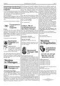Amtsblatt der Gemeinde Inzigkofen Inhalt - Seite 7