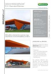 BR UCHA Paneel Lebensmitteleinzelhandel 9141 Eberndorf/K