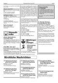 EINLADUNG zum Kirchenpatrozinium - Inzigkofen - Seite 5