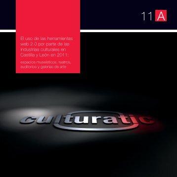 InformeCulturatic11A_Industrias_Culturales_CyL