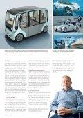 Design Schweizer Stehsitzer Produkte Einsatz bestimmt Antriebsart - Seite 3