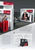 Design Schweizer Stehsitzer Produkte Einsatz bestimmt Antriebsart - Seite 5
