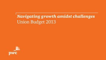 india-union-budget-2013-pwc-analysis-booklet