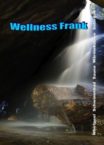 Wellness Frank