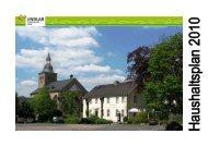 pdf-Format (3,6 MB) - Gemeinde Lindlar