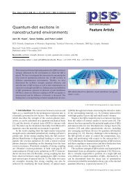 50. J. M. Hvam, S. Stobbe, and P. Lodahl - Quantum Photonics