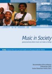 here - European Music Council