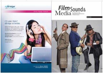 untitled - Film, Sound & Media