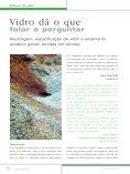 Vidro com conforto térmico ameniza altas temperaturas - Page 5