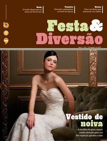 Baixar PDF - Revista Festa & Diversão