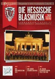 FEB-2013 - Hessischer Musikverband