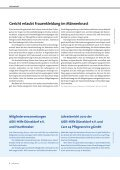 Download :info 01.2011 - Aids-Hilfe - Deutsche AIDS-Hilfe e.V. - Page 4