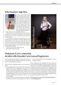 Download :info 01.2011 - Aids-Hilfe - Deutsche AIDS-Hilfe e.V. - Page 5