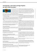 Download :info 01.2011 - Aids-Hilfe - Deutsche AIDS-Hilfe e.V. - Page 6