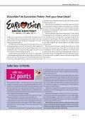 Download :info 01.2011 - Aids-Hilfe - Deutsche AIDS-Hilfe e.V. - Page 7