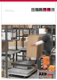 Techtronic Industries - KSD Software