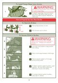 Jeep Wrangler® Twin Sport® Series Instruction Sheet ... - Kolcraft - Page 6