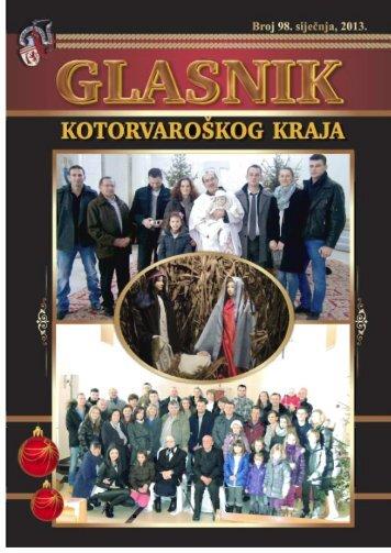 glasnik 98 za web - Kotorvaroskadolina.com