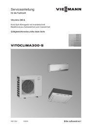Vitoclima 300-S
