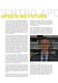 O Centro Soma e Segue - Mais Centro - QREN - Page 5