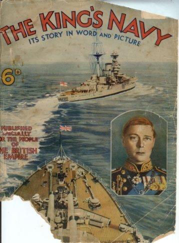 THE KING'S NAVY 0F 1936.pdf - Godfrey Dykes