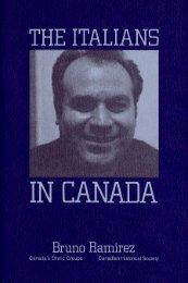 Italians in Canada