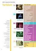 Séta a zene erdejében - Művészetek Palotája - Page 4