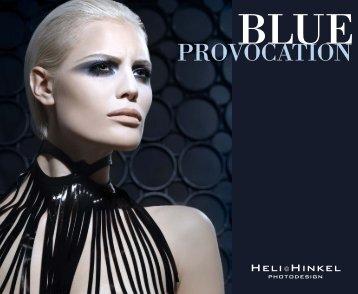 BLUE Provocation