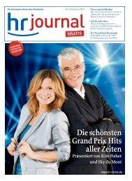 Unser Neuer Freund - Hessischer Rundfunk