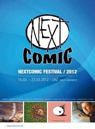 Programm Download - Nextcomic
