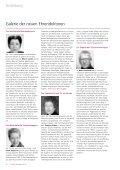 unilink Dezember 2010 - Abteilung Kommunikation - Universität Bern - Seite 4