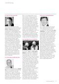 unilink Dezember 2010 - Abteilung Kommunikation - Universität Bern - Seite 5
