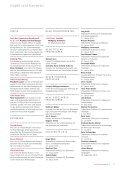 unilink Dezember 2010 - Abteilung Kommunikation - Universität Bern - Seite 7