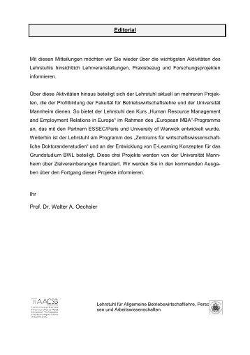 Sommersemester 2002 - Biemann - Universität Mannheim