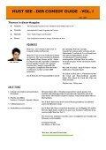 MUST SEE - DER COMEDY GUIDE - VOL. 1 - Deuser or Die - Seite 2